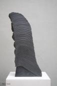 Diabase - 97 x 40 x 16 cm - 2007