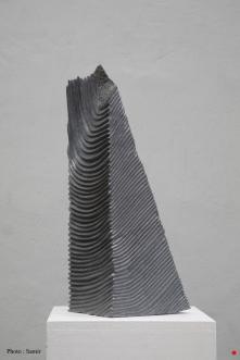 Granite - 54 x 18 x 16 cm - 2008