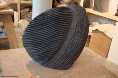 Granite - 40 x 38 x 11 cm - 2010