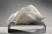 Albâtre - 27 x 45 cm - Année 2006