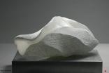 Albâtre - 25 x 47 x 15 cm - 2005