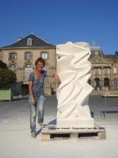 Symposium Lunéville - 2010