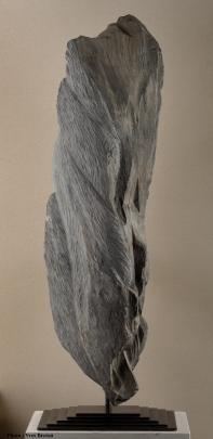 Ardoise - 90 x 25 x 16 cm - 2006