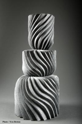 Granite - 40 x 60 cm - 2012