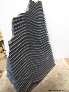 Granite - 58 x 42 x 11 cm - 2009