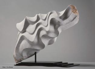 Marbre - 40 x 56 x 15 cm - 2006