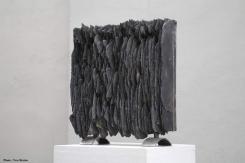 Ardoise - 42 x 36 x 9 cm - 2008