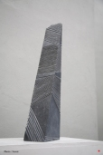 Granite - 65 x 19 x 10 cm / Année 2008