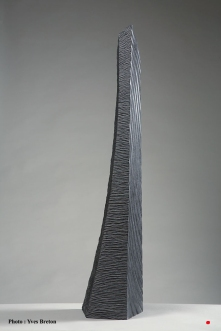 Granit - 80 x 20 x 20 cm - 2006