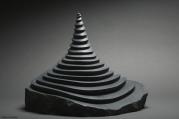 Granite - 37 x 114 cm - 2011