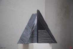Granite - 47 x 37 x 14 cm - 2008