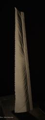 Marbre de Macedoine - 110 x 8,5 cm - : 2015
