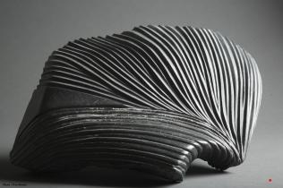 Granite - 40 x 38 x 11 cm - 2011