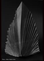 Pierre : petit granite Belge - Dimensions : 56 x 40 x 27 cm - Année 2017