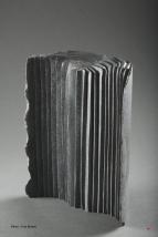 Granite - 30 x 24 x 12 cm - 2012
