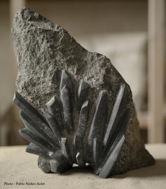 Petit granite Belge - 40 x 30 x 19 cm - 2018