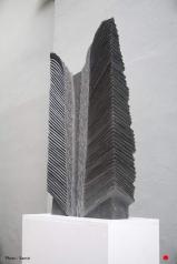 Diabase - 92 x 50 x 15 cm - 2018