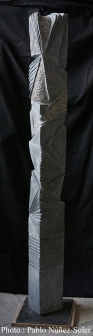 Granite Belge - 140 x 15 x 9 cm - 2019