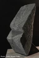 """Fusion"" - Granite de Suède - 50 x19 x 16 cm - 2020"