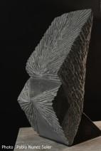 Granite de Suède - 50 x19 x 16 cm - 2020