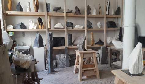 Atelier Catherine Arnaud octobre 2020